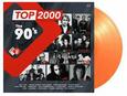 VARIOUS ARTISTS - TOP 2000 - 90'S -LTD- (Disco Vinilo LP)