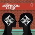 VARIOUS ARTISTS - KAPOTE PRESS MUSHROOM HOUSE 2 (Disco Vinilo 12')