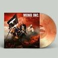 MONO INC. - VIVA HADES -LTD- (Disco Vinilo LP)