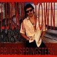 SPRINGSTEEN, BRUCE - LUCKY TOWN (Disco Vinilo LP)
