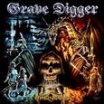 GRAVE DIGGER - RHEINGOLD (Disco Vinilo 12')