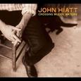 HIATT, JOHN - CROSSING MUDDY WATERS -LTD- (Disco Vinilo LP)