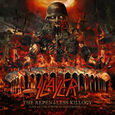 SLAYER - REPENTLESS KILLOGY -LIVE AT THE FORUM- (Disco Vinilo LP)