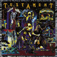 TESTAMENT - LIVE AT THE FILLMORE (Disco Vinilo LP)