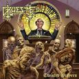 GRUESOME - TWISTED PRAYERS -HQ- (Disco Vinilo LP)