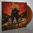 VREID - WILD NORTH WEST -LTD- (Disco Vinilo LP)