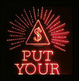 ARCADE FIRE - PUT YOUR MONEY ON ME -LTD- (Disco Vinilo 12')
