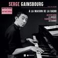 GAINSBOURG, SERGE - A LA MAISON DE LA RADIO EDITION ROSE -HQ- (Disco Vinilo LP)