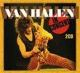 VAN HALEN - IN CONCERT (Compact Disc)