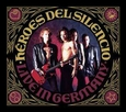 HEROES DEL SILENCIO - LIVE IN GERMANY + CD (Disco Vinilo LP)