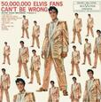 PRESLEY, ELVIS - 50.000.000 ELVIS FANS CAN'T BE WRONG 2 (Disco Vinilo LP)
