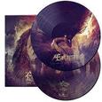 EVERGREY - ESCAPE OF THE PHOENIX -PD LTD- (Disco Vinilo LP)