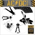 AC/DC - THROUGH THE MISTS OF TIME/WITCH'S SPELL -LTD- (Disco Vinilo 12')