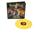 HAMMERFALL - RENEGADE -LTD- (Disco Vinilo LP)