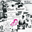BAKER, CHET - SINGS & PLAYS (180 Gr)  LP (Disco Vinilo LP)
