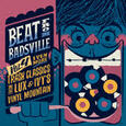 VARIOUS ARTISTS - BEAT FROM BADSVILLE 04 (Disco Vinilo 12')