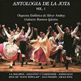 VARIOUS ARTISTS - ANTOLOGIA DE LA JOTA 1