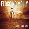 FLOGGING MOLLY - WITHIN A MILE..-GATEFOLD- (Disco Vinilo LP)