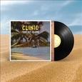 CLINIC - FANTASY ISLAND -HQ- (Disco Vinilo LP)