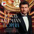 KAUFMANN, JONAS - L'OPERA (Disco Vinilo LP)