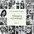 VARIOUS ARTISTS - FLAMENCOS EN CATALUNYA 3 (Compact Disc)