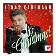 KAUFMANN, JONAS - IT'S CHRISTMAS! -HQ- (Disco Vinilo LP)