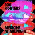 FOO FIGHTERS - MEDICINE AT MIDNIGHT (Disco Vinilo LP)
