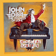 DIVA, JOHN - AMERICAN AMADEUS (Disco Vinilo LP)