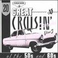 VARIOUS ARTISTS - 20 GREAT CRUISIN'...VOL.3 (Compact Disc)