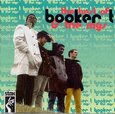 BOOKER T & THE MG'S - BEST OF -20 TR.- (Compact Disc)