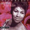 FRANKLIN, ARETHA - LOVE SONGS -16TR- (Compact Disc)