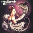 WHITESNAKE - LOVE HUNTER + 4 (Compact Disc)