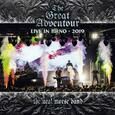 MORSE, NEAL - GREAT ADVENTOUR - LIVE IN BRNO 2019 -LTD- (Compact Disc)