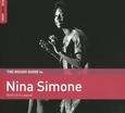 SIMONE, NINA - ROUGHGUIDE TO NINA.. (Compact Disc)