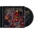 CRADLE OF FILTH - EXISTENCE IS FUTILE (Compact Disc)