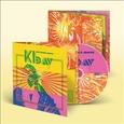 WHITE, MATTHEW E. - K BAY (Compact Disc)
