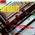 BEATLES - PLEASE PLEASE ME (Compact Disc)