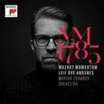 ANDSNES, LEIF OVE - MOZART MOMENTUM - 1785 (Compact Disc)