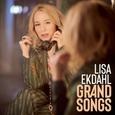 EKDAHL, LISA - GRAND SONGS (Compact Disc)