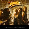 SINNER - BOTTOM LINE (Compact Disc)