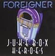 FOREIGNER - JUKEBOX HEROES-HITS