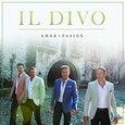 IL DIVO - AMOR & PASION (Compact Disc)