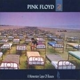 PINK FLOYD - A MOMENTARY LAPSE OF REASON (Compact Disc)