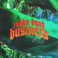 JUICY J - RUBBA BAND BUSINESS (Compact Disc)