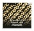 GRANADOS & TURINA - PIANO QUINTETS (Compact Disc)