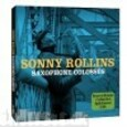 ROLLINS, SONNY - SAXOPHONE COLOSSUS (Compact Disc)