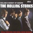 ROLLING STONES - ENGLAND'S NEWEST HITMAKERS (Compact Disc)