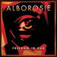 ALBOROSIE - FREEDOM IN DUB (Compact Disc)