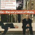 MOBY - GO - THE VERY BEST OF + DVD (Compact Disc)