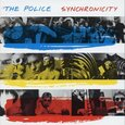 POLICE - SYNCHRONICITY